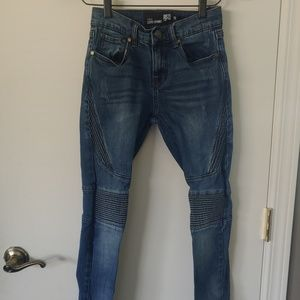 RSQ skinny jeans